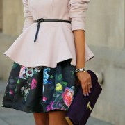 10 Ways To Rock A Mini Skirt This Summer