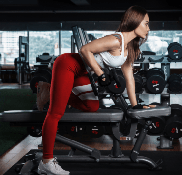 Whether you love or hate working out, these trendy, quality gym leggings will get you off the couch and on the treadmill in no time!