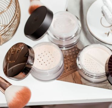 10 Of The Best Face Powders To Combat Summer Face Sweat