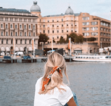 Sweden is one of the most beautiful and unique countries. With its bustling cities, crazy celebrations and natural beauty, here's why you should visit.
