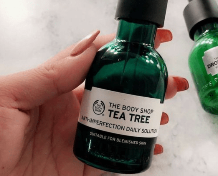 Acne can be incredibly frustrating to deal with on a daily basis. Check out this list of tea tree oil products that really work!