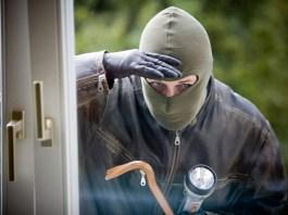 I Got Burglarized And Managed To Have The Burglar Arrested