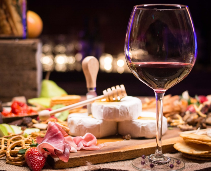 Have an event coming up and not sure what to do for catering? A cheese platter is a great option and here are the steps for creating the perfect one!