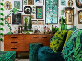 10 Ways To Add Subtle Pops Of Colour To Your Home