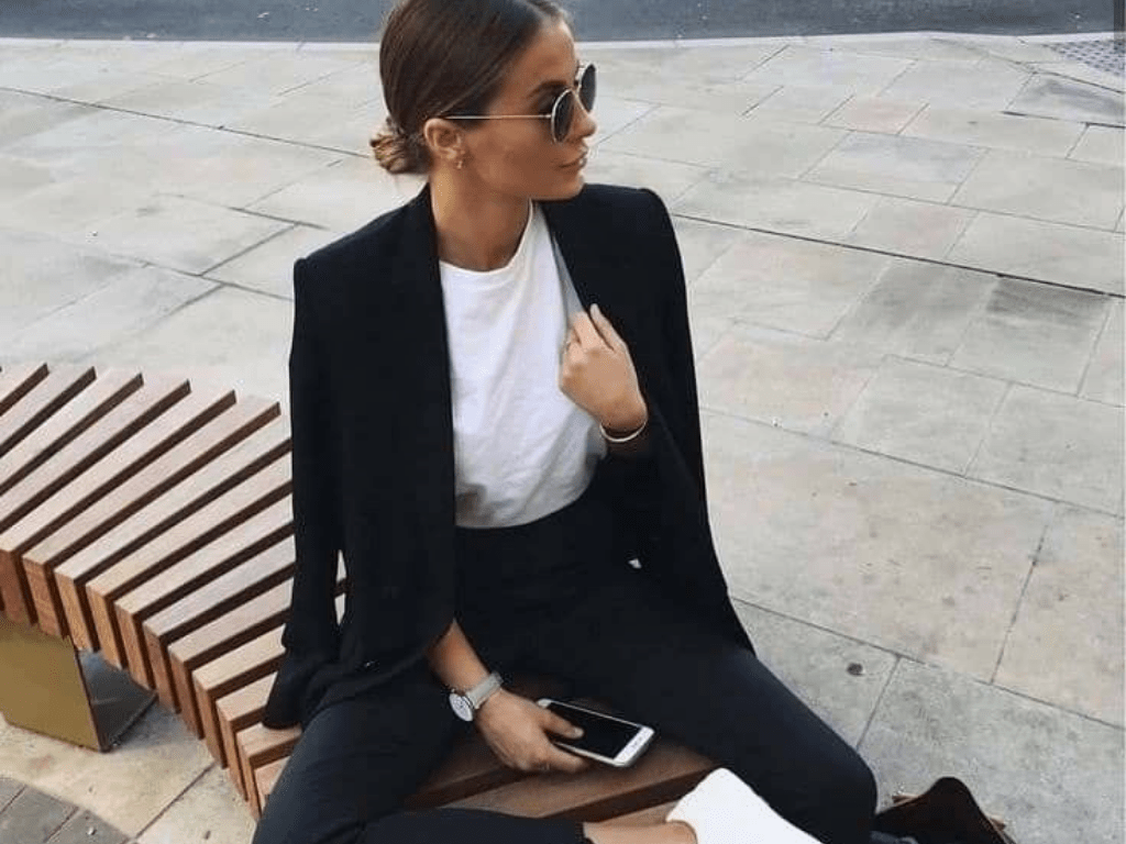 3c595f4fe51 8 Outfits To Wear To Your Job Interview - Society19 UK