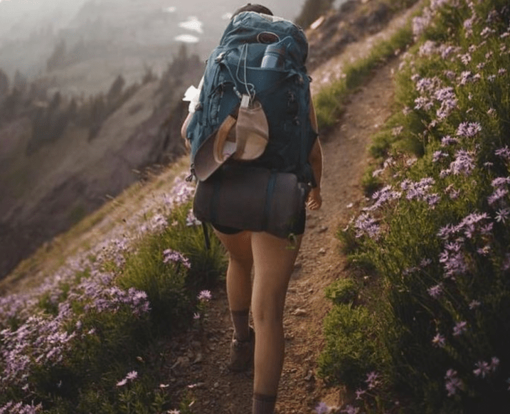 It's hard to decide what to bring on your travels if you're backpacking! Here are the top items that you should pack for your next adventure!