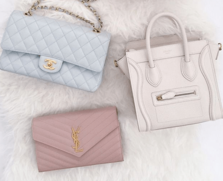 Designer bags are everywhere and we know you love them too! Here is a list of 10 designer bags that all well worth your money this 2019!