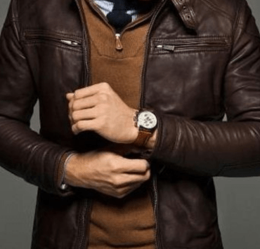 There are so many kinds of outerwear options available for men now but I have narrowed the list down to these 10 essential outerwear pieces for all men!