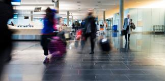 Flight Tips That Will Make Travelling A Little Better