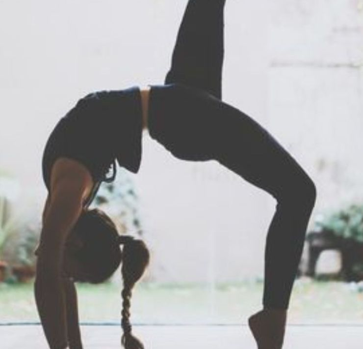8 Complex Yoga Poses For All Yoga Masters Out There