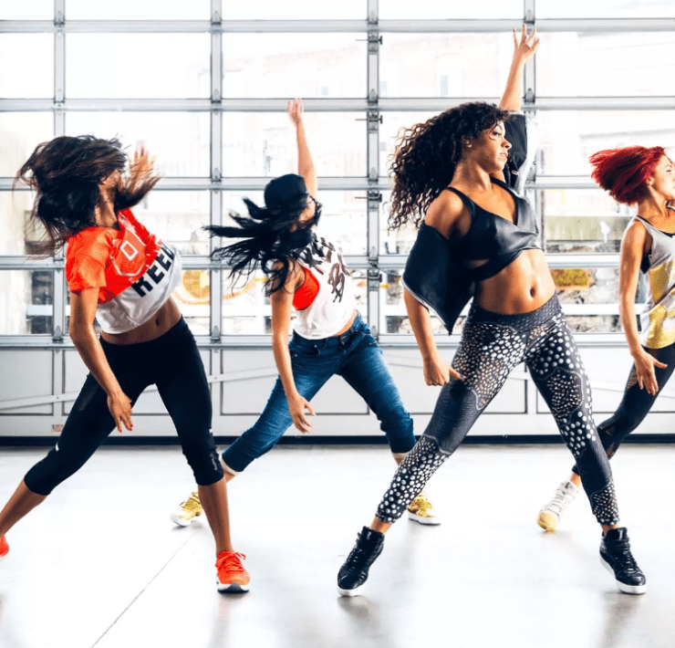 Dance Workout Routine To Make Cardio Time Exciting