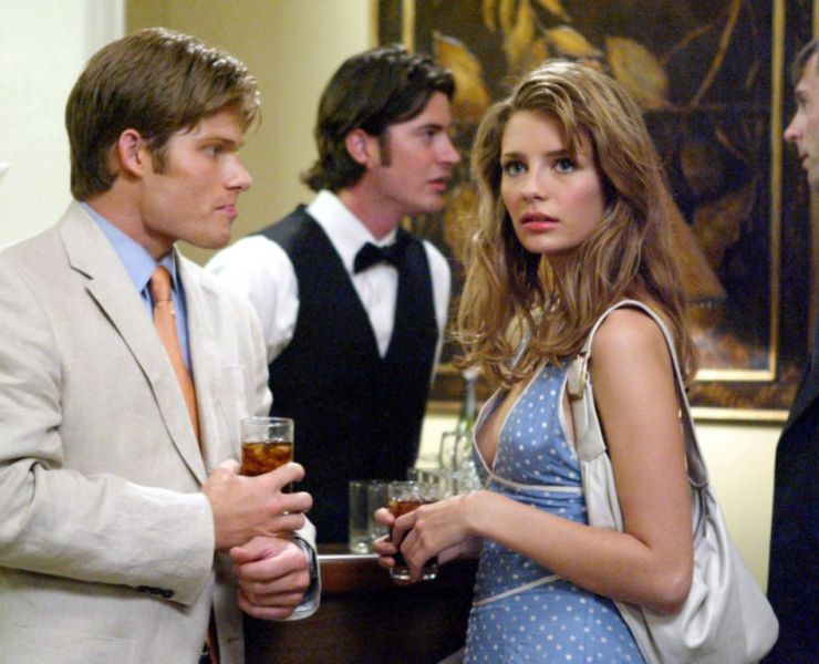 Why The O.C Defined 2010s Fashion