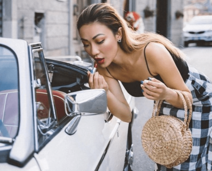 5 Simple Beauty Techniques That Will Change Your Makeup Game