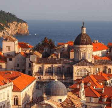 Have you ever watched Game of Thrones and wondered what it would be like to visit the exotic King's Landing and beautiful North? Now you can!