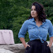 Do you have a bigger bust and are unsure what kind of outfits suit you? Try these flattering outfit ideas to celebrate your body!
