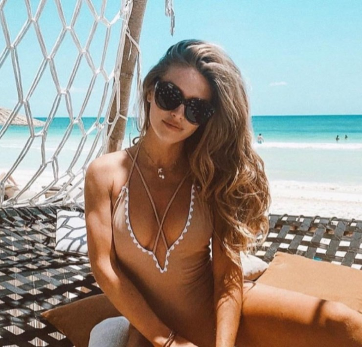 Looking to spice up your summer wardrobe for your upcoming beach getaway? Check out these pieces to get vacation ready!!!