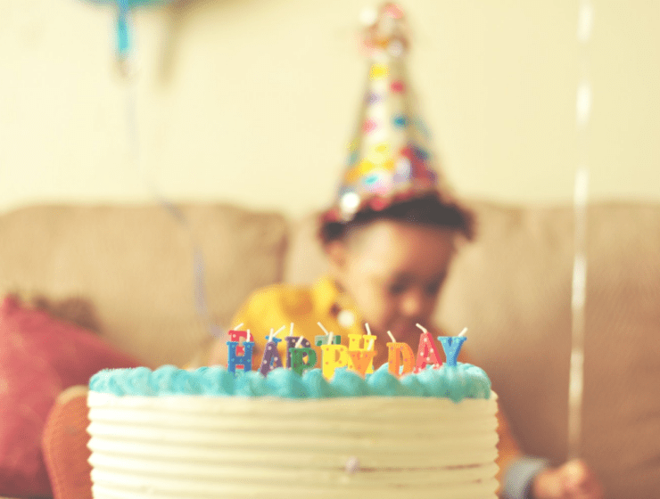 A birthday party is incomplete without a show-stopping birthday cake. Check out these funky birthday cake recipes that every kid will love!