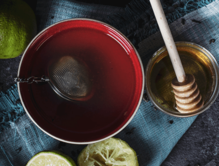 Tea is a staple beverage in today's society, and there are so many to choose from. Here are eight tea blends that all tea lovers should try!