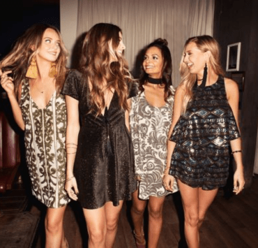 Trying to find the perfect outfit for your next event? We got you covered! Here are the top 10 formal wear brands found on ASOS!