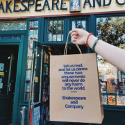 If you love book shops and reading, then you have to visit these five beautiful book shops which are found around Europe!