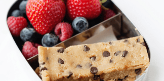 Having a list of snack recipes to go-to will make your routine so much easier. Whether you need a little pick-me-up or a that extra snack to keep you going!