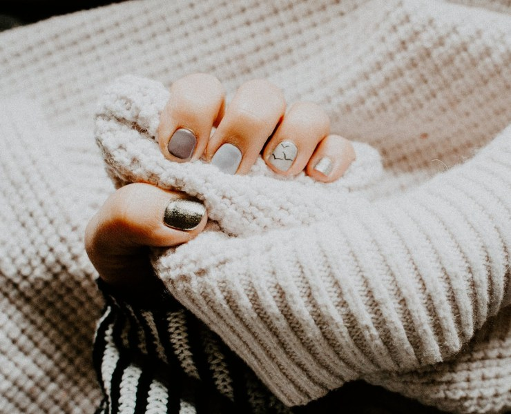 Stay on trend! Find out what nail art designs are the absolute must-have this upcoming summer and try your favourite nail design!