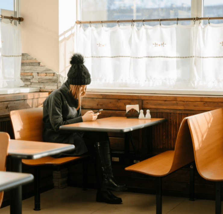 Getting stood up sucks, a lot. But we're here to get you through it. Turn it around and own it like a pro with these tips!
