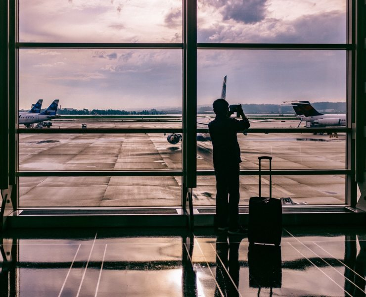 How To Save Money To Travel When You're Broke AF