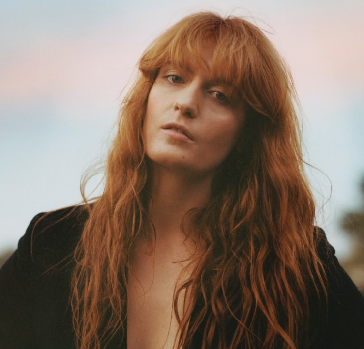 Florence Welch is ethereal in all things, but in fashion especially. You need to see these top ten style moments and admire them in awe!
