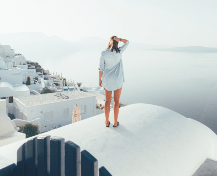 Do you want to visit some unique, beautiful places in Greece? This list of destinations will have you packing your bags before you know it!