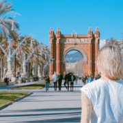 Solo travel can be daunting. Have you dreamed of travelling solo but has the fear of it made you hesitate? Learn here how to conquer your fears!