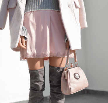 Are you stuck looking for what to wear and how to complete your outfit? Here are some of the best Instagram accounts to follow for inspo!