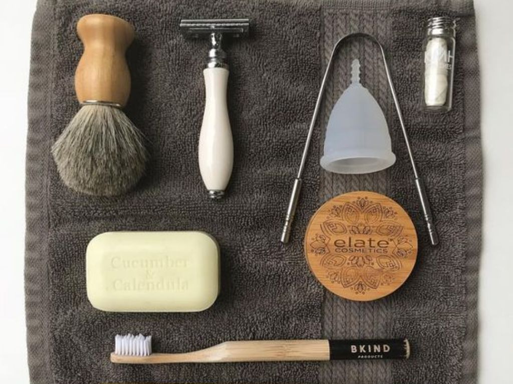 Are you trying to go green? These eco-friendly personal hygiene alternatives will make you feel cleaner than ever before!