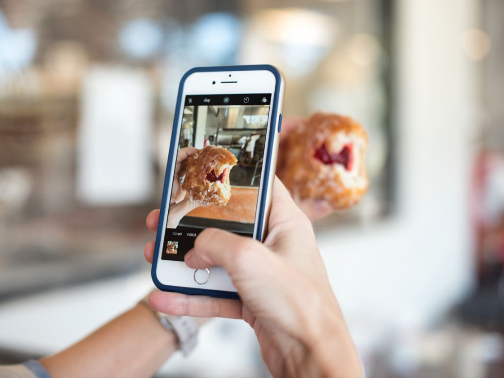 There are all kinds of Instagram story hacks out there but sometimes they're just way too confusing to follow. Keep things sweet, simple, and fun!