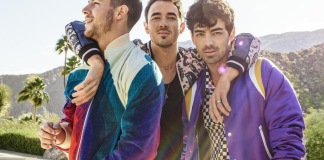 After a six-year break, the Jonas Brothers are back together. We've stuck by them through everything and our dedication is now paying off.