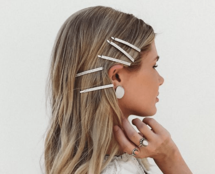 10 Hair Accessories That Are So Cute Right Now
