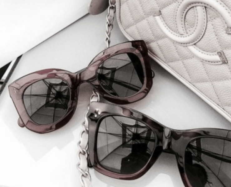 Summer means it's time to get the sunglasses out. Get ready to protect your eyes and look stylish at the same time. Check out our top 10 favorite pairs!