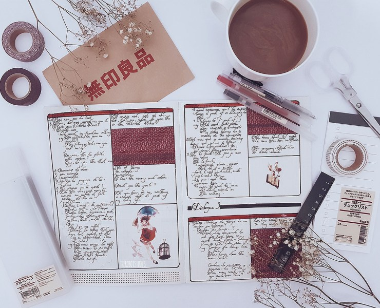 Good stationery makes the world go around and everybody loves it. Here's a list of 6 Fun And Amusing Gifts Any Stationery Nerd Will Love!