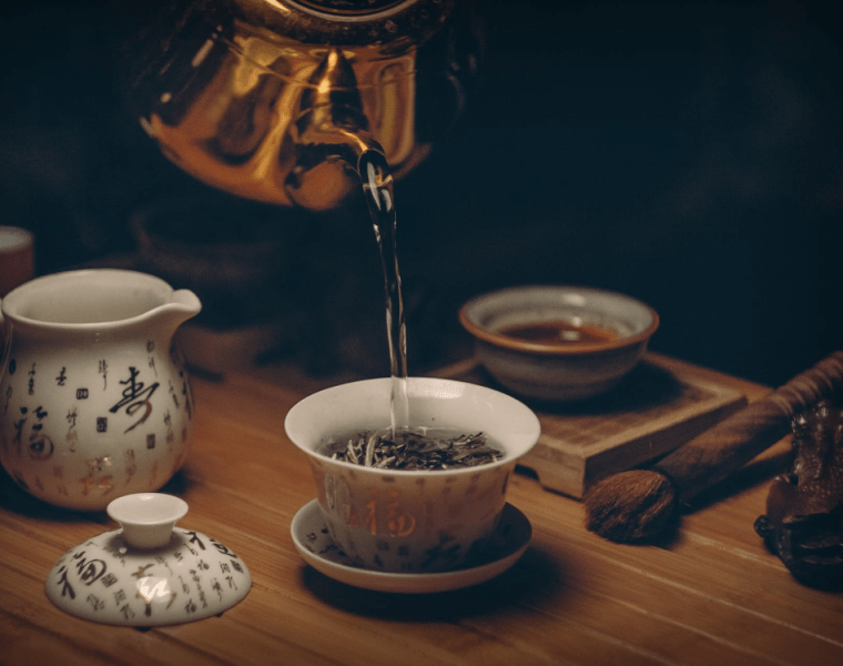 5 Types Of Chinese Tea And Where To Find Them