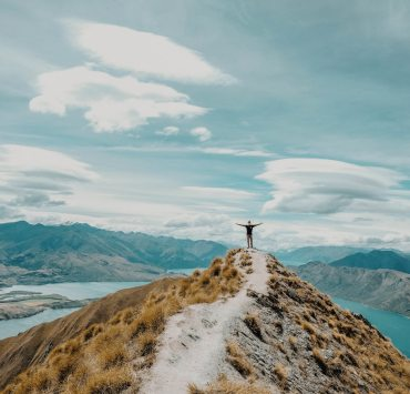 10 Things To Do On Your First Trip To New Zealand