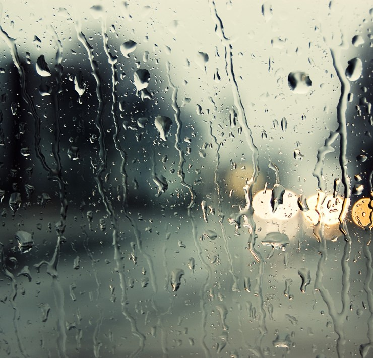 20 Songs To Listen To On A Rainy Day