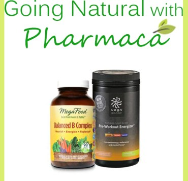 Going Natural With Pharmaca