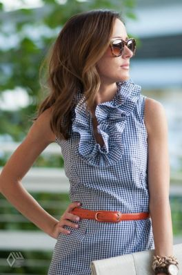6 Steps to Achieve that Preppy Look