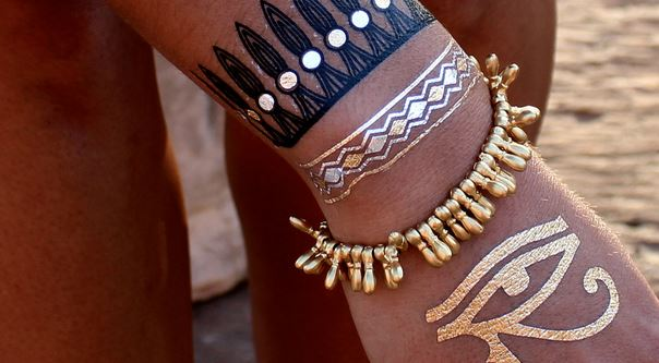 Where to get Flash tattoos?