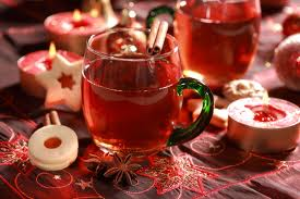 10 Holiday Drinks for Your Christmas Party