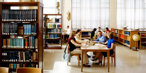 4 Campus Resources You Must Know About