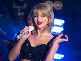 Your Taylor Swift Song Based On Your Zodiac Sign