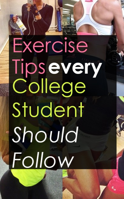 Exercise-Tips
