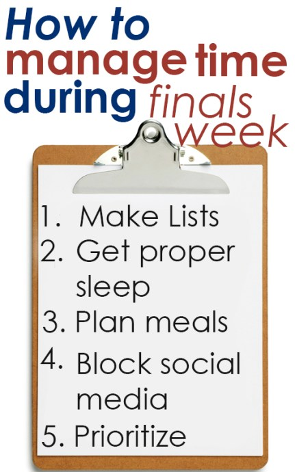 How-to-manage-time-during-finals