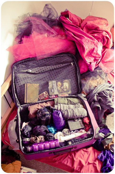 The Ultimate Checklist For College Packing Society19
